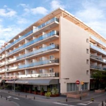Слика на HOTEL MARIA DEL MAR 4*