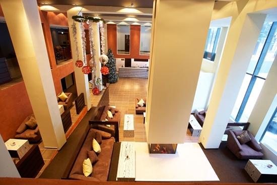 Слика на Хотел Феста Чамкорија 4* (Festa Chamkoria)