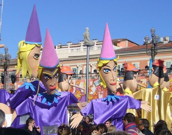 Слика на Карневал во Ница