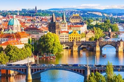Слика на Прага 3НП - 01ви Мај