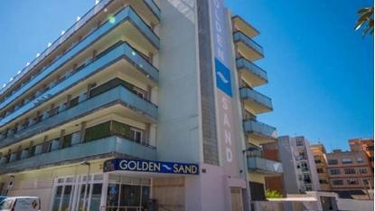 Слика на HOTEL GOLDEN SAND 3*