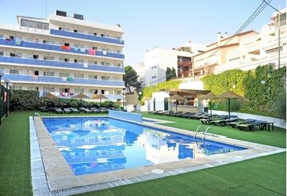 Слика на HOTEL BLUE SEA MONTEVISTA 3*