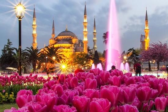 Слика на Истанбул 2НП - 8ми Септември