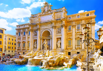 Слика на Рим (Пиза - Фиренца) - 3НП