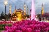Слика на Истанбул со Принцески острови  3НП -  Велигден