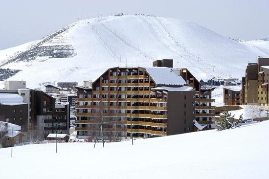 Слика на Alpe-D'Huez