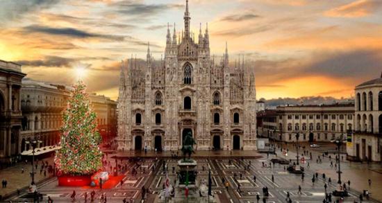 Слика на Милано 3НП - Нова година 2019