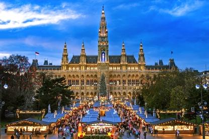 Слика на Виена - 2НП