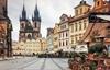 Слика на Прага (Карлови Вари - Дрезден - Виена)-  3НП - 8-ми Март
