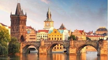 Слика на Прага 2НП (Дрезден - Виена) - 01 ви Мај