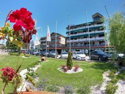Слика на Хотел Тино 4*, Охрид