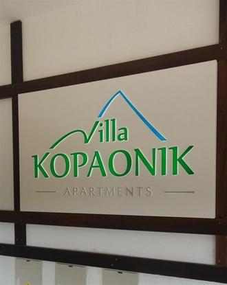 Слика на Вила Копаоник - центар
