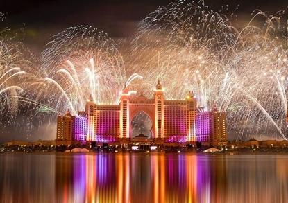 Слика на Дубаи 5НП - Нова Година 2021